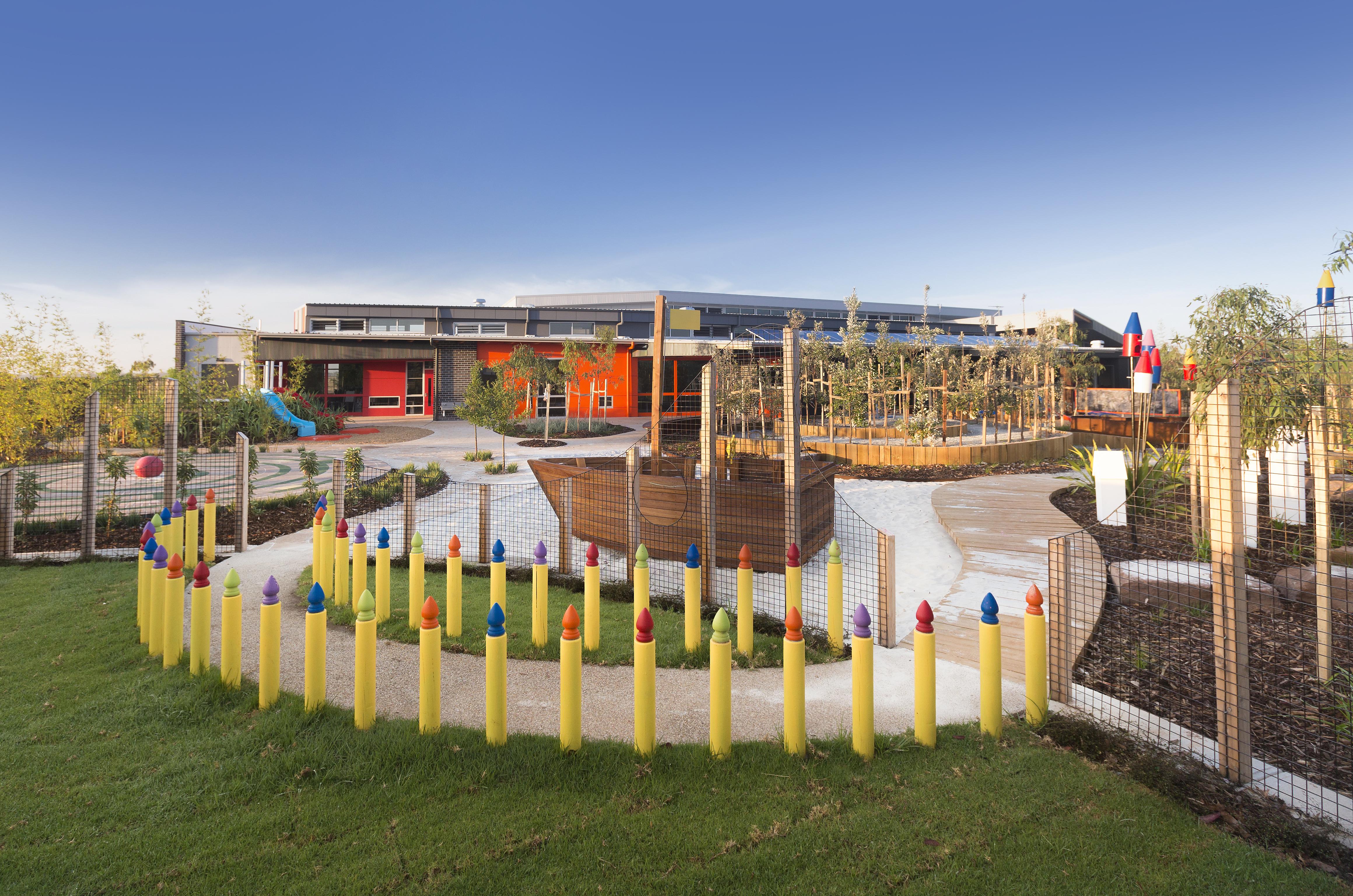 2Construct - Bridge Rd Childrens Centre 03