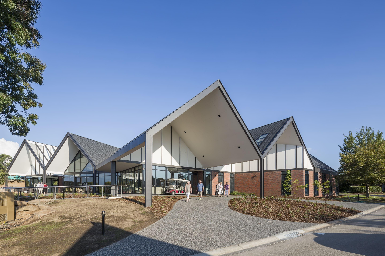 2Construct - Tudor Village Community Centre 01