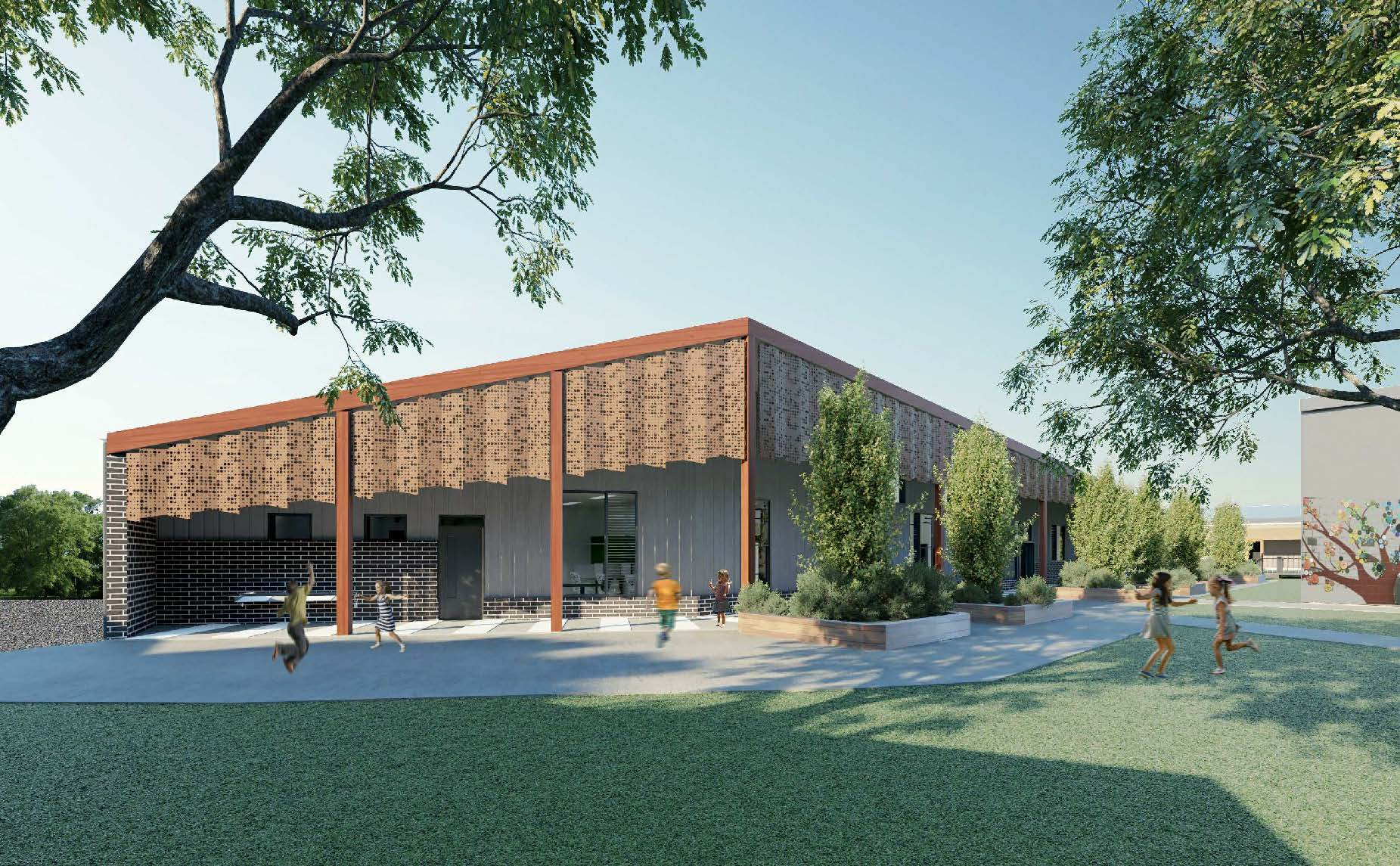 2Construct-Strathmore North Primary School
