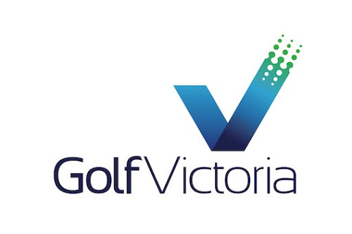Golf Victoria logo