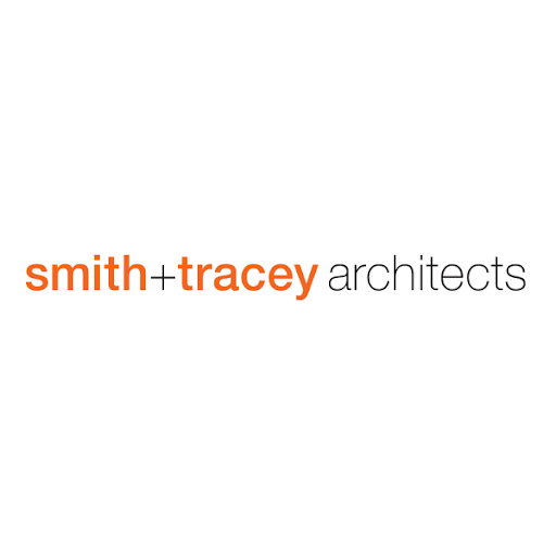 smith+tracey architects logo