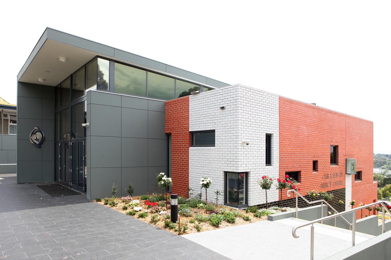 2Construct - Mt Lilydale College Chapel 01