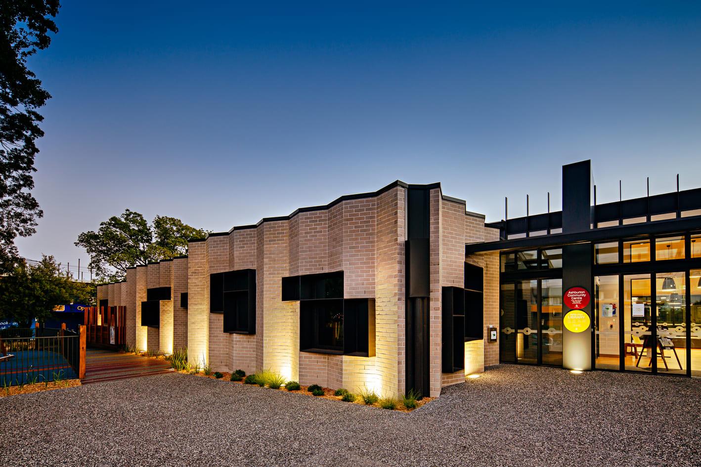 2Construct - Ashburton Library 01