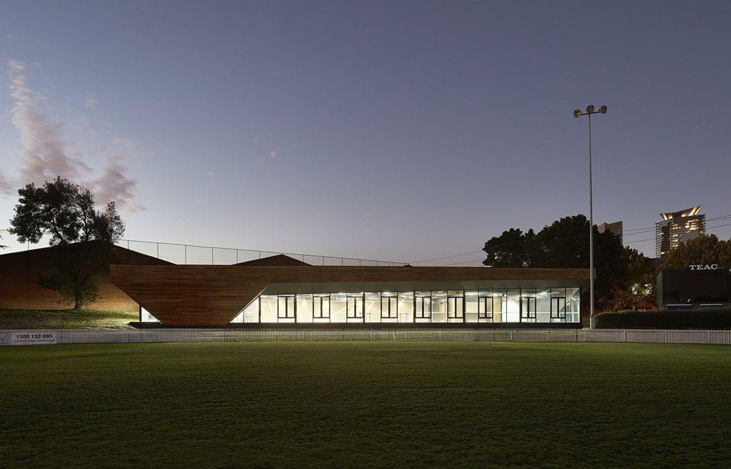 2Construct - North Port Sports Pavilion 01