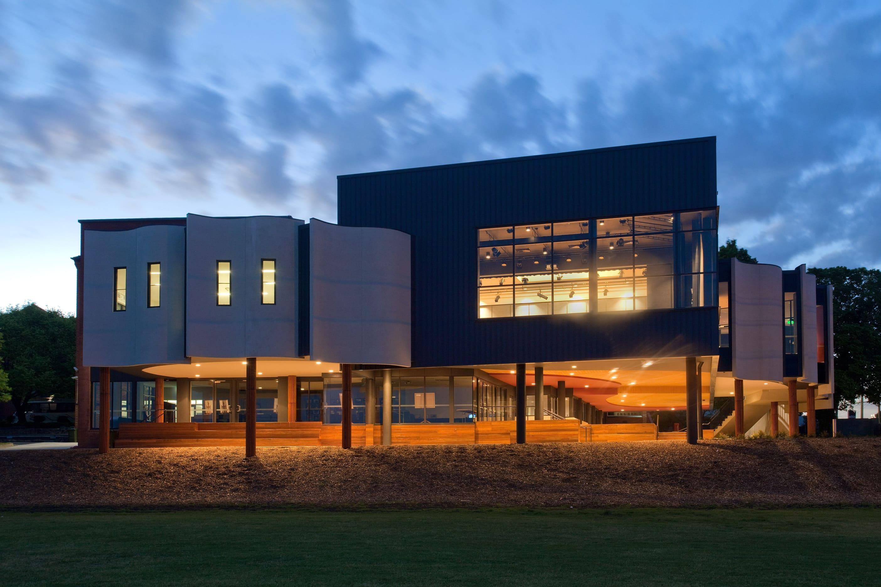 2Construct - Santa Maria College PAC 01