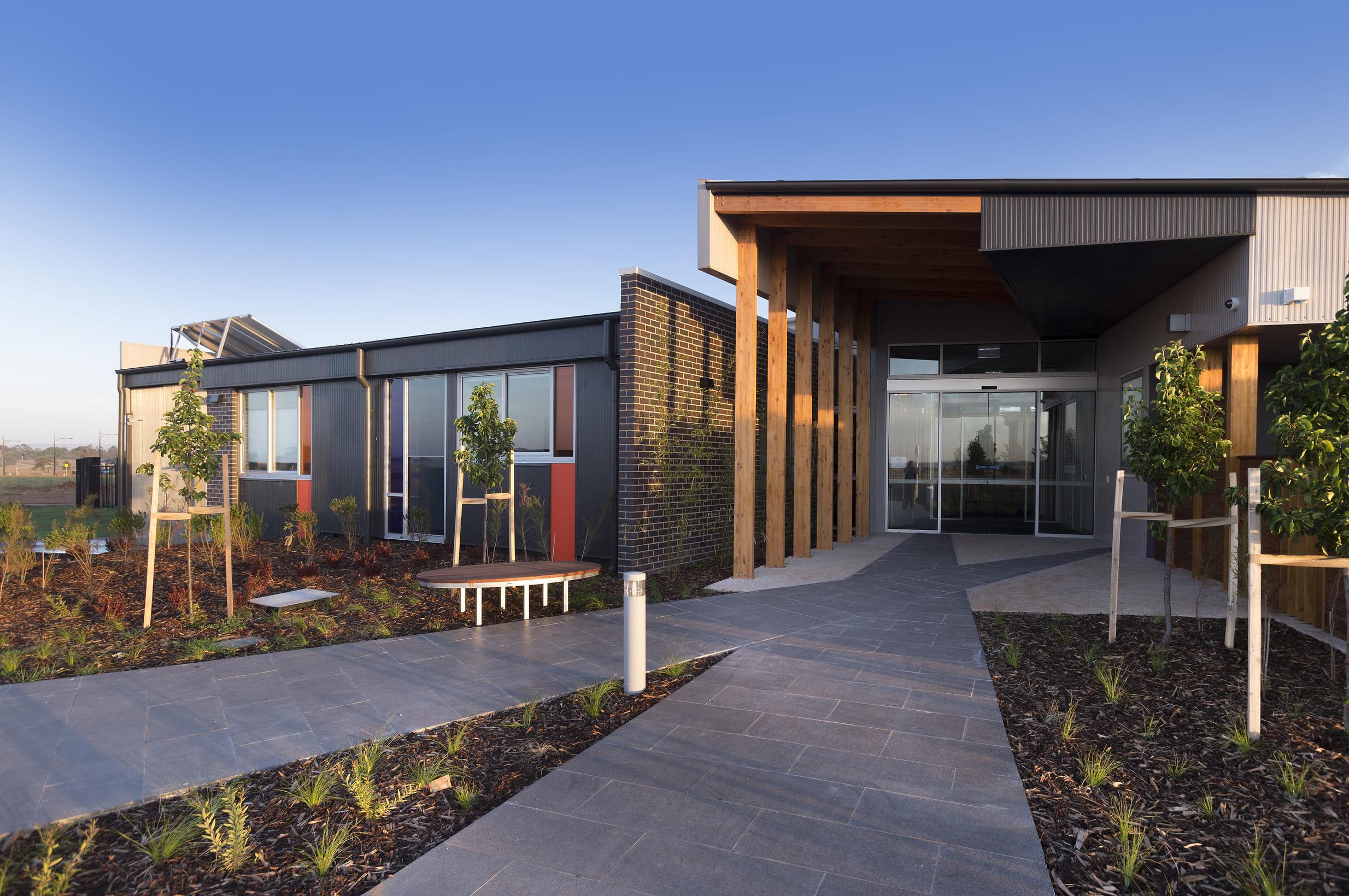 2Construct - Bridge Rd Childrens Centre 01
