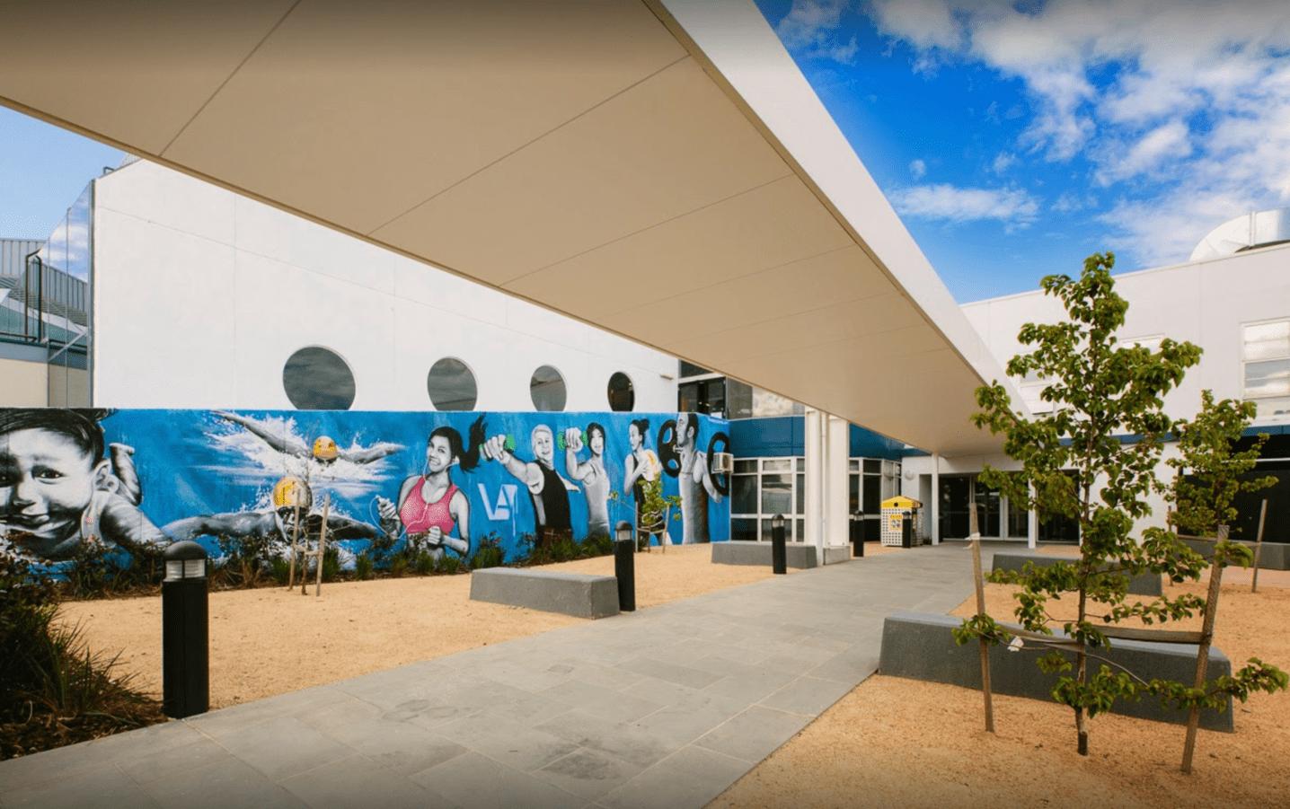 2Construct - Broadmeadows Leisure Centre 01