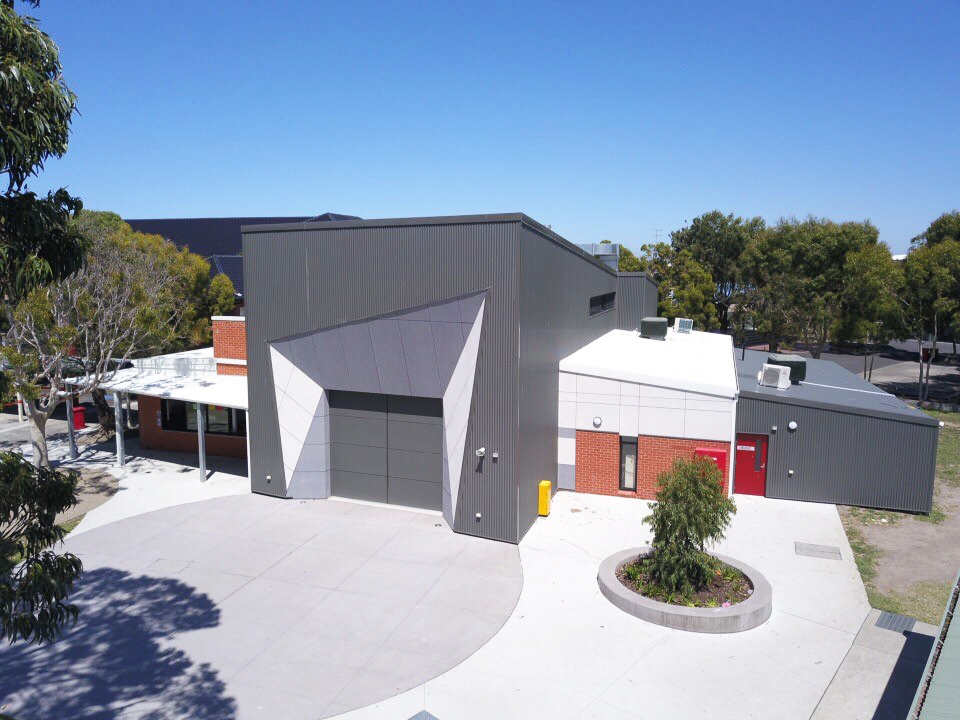 2Construct - Mordialloc Secondary College 01