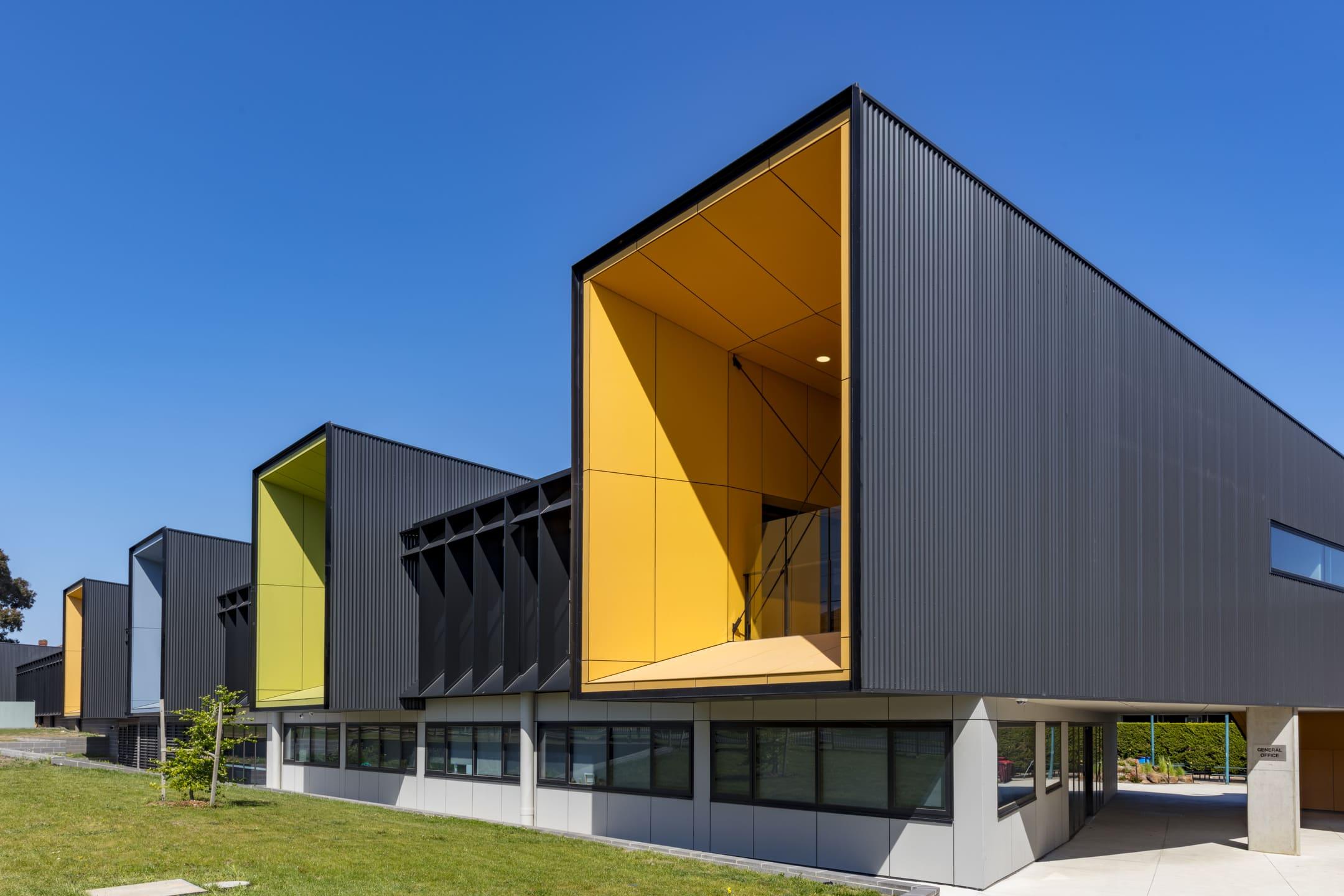 2Construct - Brighton Secondary College 01
