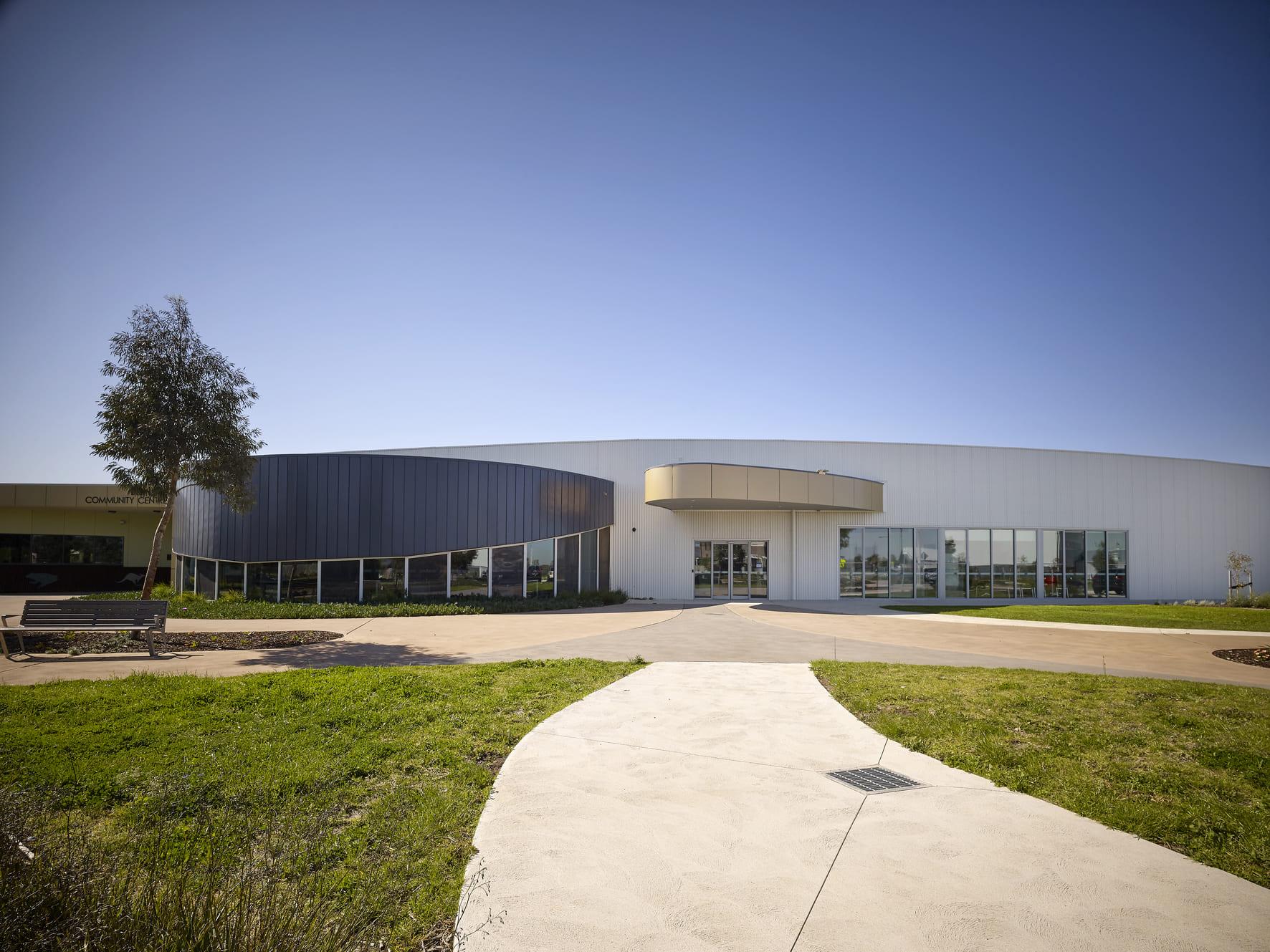 2Construct - Burnside Community Centre 01