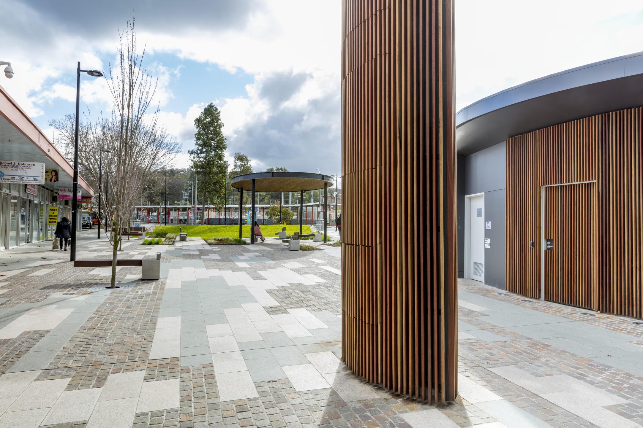2Construct - Croydon Town Centre 01
