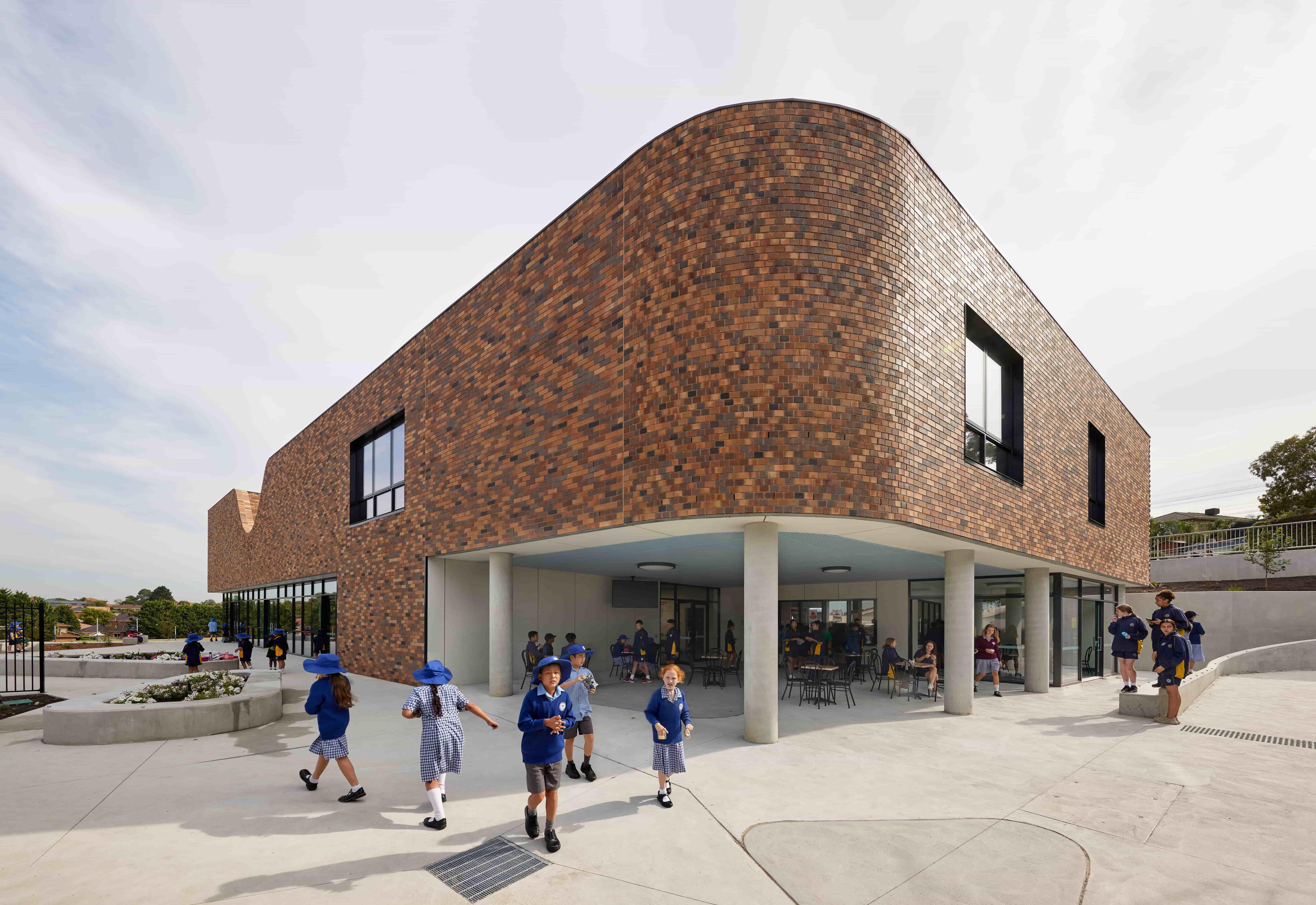 2Construct - Maranatha School 01