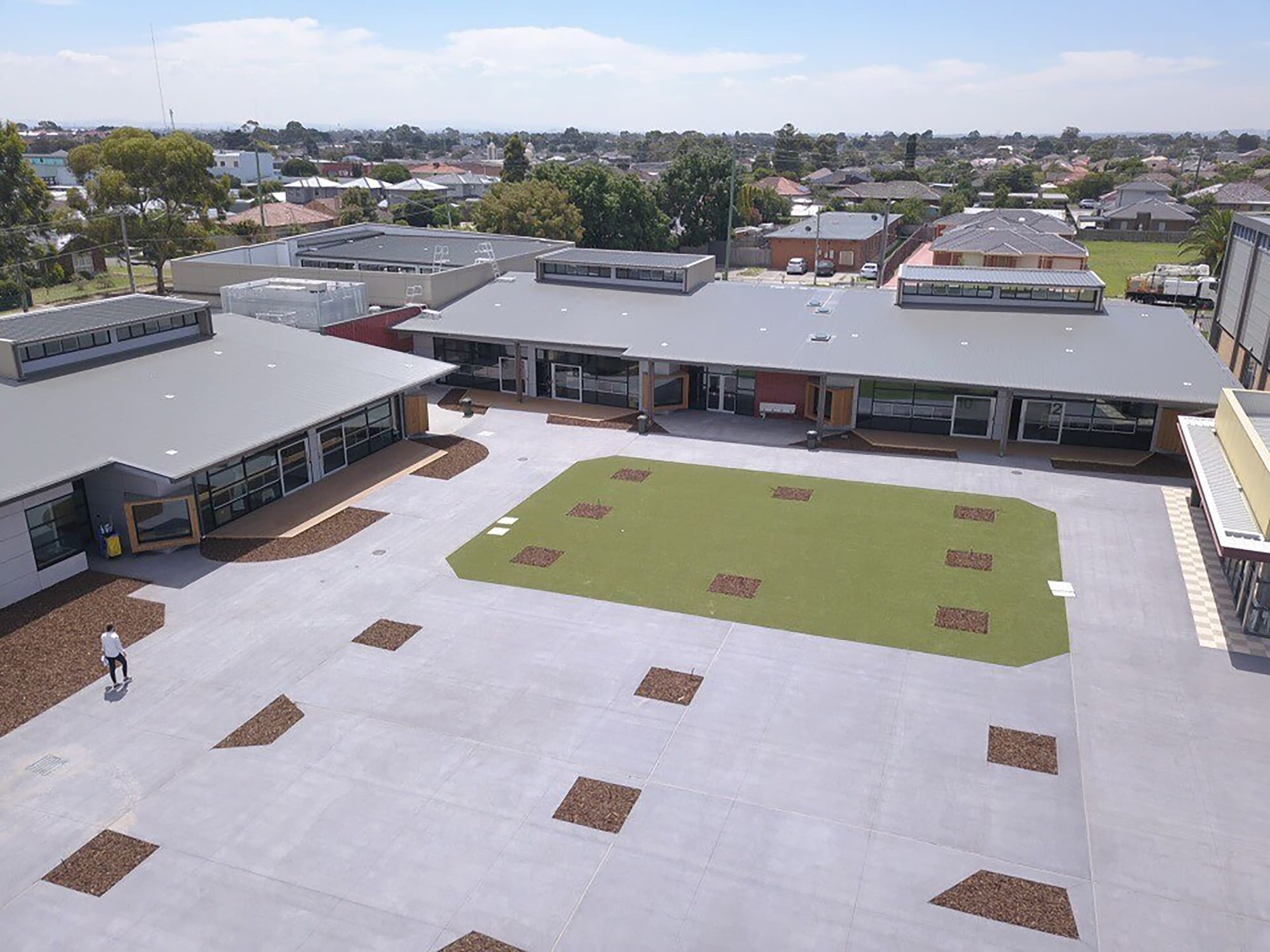 2Construct - Sacred Heart PS