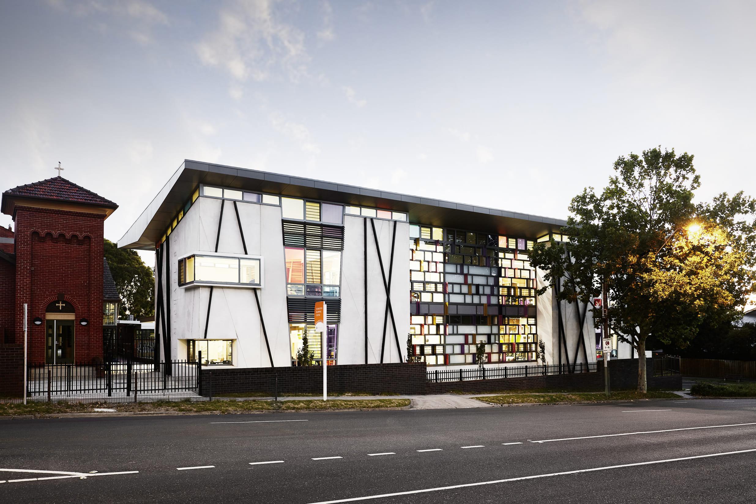 2Construct - St Michaels Primary School 01